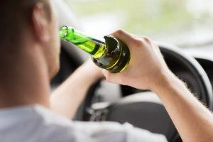 § 14 der FeV regelt die Eignungszwecke des Fahrers bei Alkoholkonsum.
