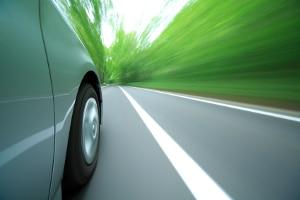 Sie waren zum Beispiel 44 km/h zu schnell auf der Autobahn unterwegs?