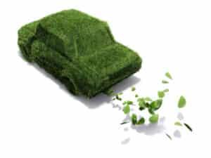 Alternative Treibstoffe schonen die Umwelt.