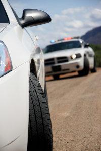 Für ein Auto ohne ABE kann die Fahrt schnell zu Ende sein.