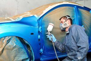 Ein Auto-Styling kann außen aber auch im Innenraum stattfinden.