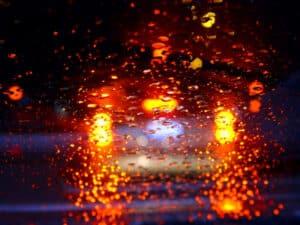 Die Autobeleuchtung beinhaltet auch Nebelscheinwerfer, die bei schlechter Sicht eingesetzt werden sollten.