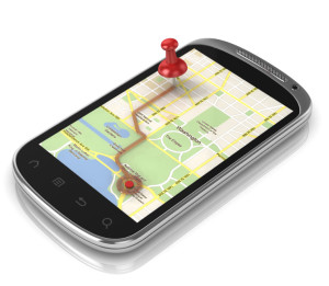 Ein automatischer Notruf kann die Standortangaben präzisieren.