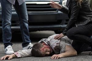 Ein Beckenbruch kann Schmerzensgeld begründen, wenn Sie in einen Unfall gerieten.
