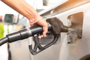 Über die Benzinpreise in Nürnberg informiert die Markttransparenzstelle.