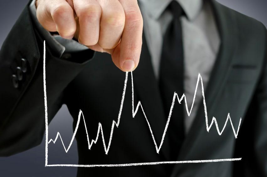 Die Benzinpreisentwicklung nimmt die Markttransparenzstelle unter die Lupe.
