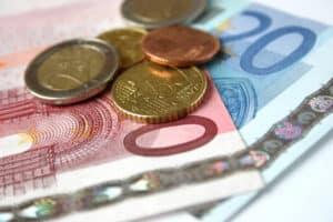 Das Bußgeld in der 30er-Zone fängt bei 15 Euro an.