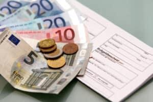 Gegen den Bußgeldbescheid Einspruch einzulegen, kann sich unter Umständen lohnen