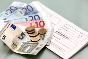 Bußgeldbescheid: Bei einem Einspruch sind die Kosten des Verfahrens höher.