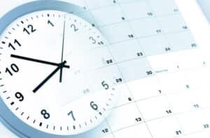 Die für den Bußgeldbescheid geltende Verjährung dauert in der Regel drei Monate