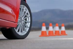 Bußgelder für Fahrzeugmängel
