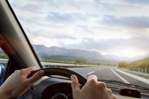 Was sagt der Bußgeldkatalog zur Geschwindigkeitsüberschreitung außerorts?