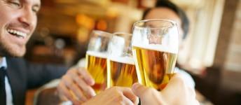 Bußgeldrechner zum Thema Alkohol