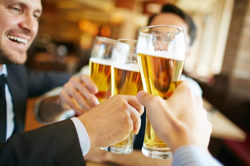 Bußgeldrechner Alkohol