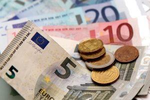 Die Bußgeldstelle in Chemnitz ist auch für die Eintreibung von Bußgeldern zuständig.