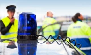 Die Bußgeldstelle in Magdeburg arbeitet eng mit dem Technischen Polizeiamt zusammen.