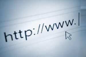 Die Bußgeldstelle in Sachsen-Anhalt ist auch über das Internet zu erreichen.