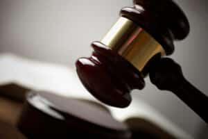 Das Bußgeldverfahren folgt einem strikten Ablauf und endet in der Regel mit einer Gerichtsverhandlung
