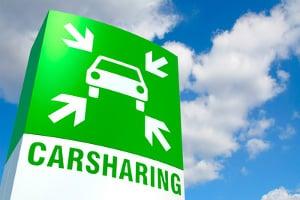 Für den Fall vom Carsharing-Unfall: Vor jeder Fahrt einen Kontrollgang machen.