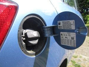 Haben Sie Diesel stat Benzin getankt, kann das zu schwerwiegenden Schäden führen.