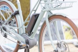 Vor allem bei einem E-Bike ist eine Diebstahlversicherung von Vorteil.