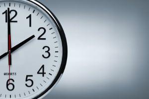 Wie viel Zeit haben Sie bei einer Ordnungswidrigkeit für den Einspruch? § 67 OWiG zufolge zwei Wochen.