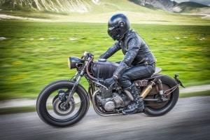 Es kommt u. a. zum Erlöschen der Betriebserlaubnis, wenn das Motorrad durch Manipulation lauter wird.