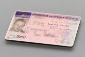 Den EU-Führerschein zu beantragen kostet einiges an Vorbereitung.