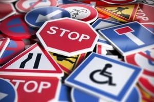 Der EU-Kartenführerschein - eine EU-weite Fahrerlaubnis
