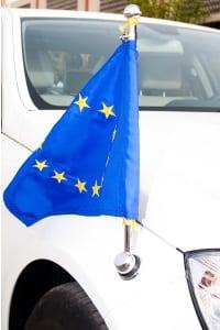 EU-Führerscheine sollen die internationale Kommunikation im Straßenverkehr verbessern.