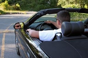 Wodurch kann ein Fahrer seine Fahreignung einbüßen?