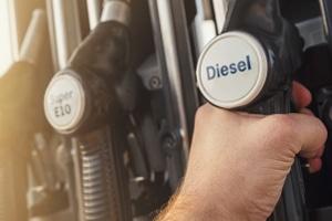 Wo und für welche Fahrzeuge gilt ein Diesel-Fahrverbot in Dänemark?