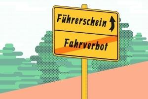 Ein Fahrverbot in Österreich lässt sich durch verantwortungsbewusstes Fahren vermeiden.