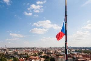 Ein Fahrverbot in Tschechien gilt auch für Deutsche – aber nur auf tschechischen Straßen.