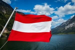 Ein Fahrverbot ist auch in Österreich möglich.