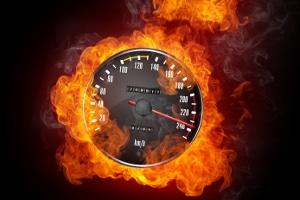Wann droht ein Fahrverbot wegen wiederholter Geschwindigkeitsüberschreitung?