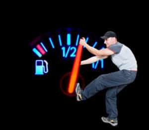 Die richtige Fahrweise hilft beim Turbolader, den Verbrauch zu senken.