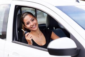 Nach dem Neukauf: Ein Fahrzeugbrief wird zur Erstzulassung grundsätzlich ausgehändigt.