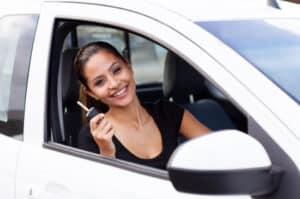 Wollen Sie Ihren Führerschein persönlich wieder abholen, müssen Sie das vorher anmelden.