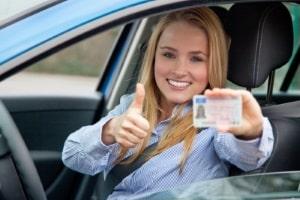 Sie brauchen für den Führerschein ein biometrisches Foto.
