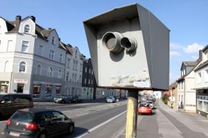 Geblitzt in Österreich: Neben den Geldbußen ist auch ein Fahrverbot möglich.