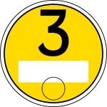 Gelbe Plakette: Euro 3 oder Euro 2 mit Partikelfilter
