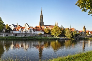Gelbe Umweltplakette: Nur noch in Neu-Ulm dürfen Sie damit in die Umweltzone.