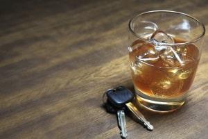 Wann muss mit einer Geldstrafe bei Alkohol am Steuer gerechnet werden?
