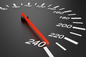 Wann unterliegt eine Geschwindigkeitsüberschreitung in Italien der Verjährung?