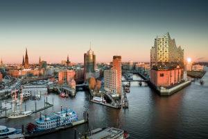 Günstig tanken in Hamburg jene, die einige Tipps beachten.