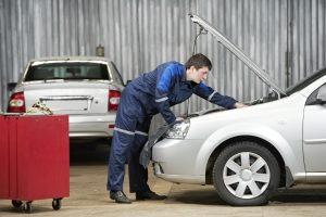 Ein Gutachten wird oft nach einem Unfall erstellt, vor allem bei größeren Sachschäden.