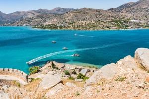 Wie hoch die Maut in Griechenland ausfällt, richtet sich unter anderem nach der Mautklasse des Kfz.