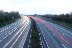 Gibt es eine Höchstgeschwindigkeit auf der Deutschen Autobahn?