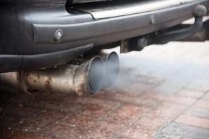Kfz-Steuer für Diesel-Pkw: Bei Erstzulassung ab dem 1. Juli 2009 ist der Kohlenstoffdioxid-Ausstoß entscheidend.